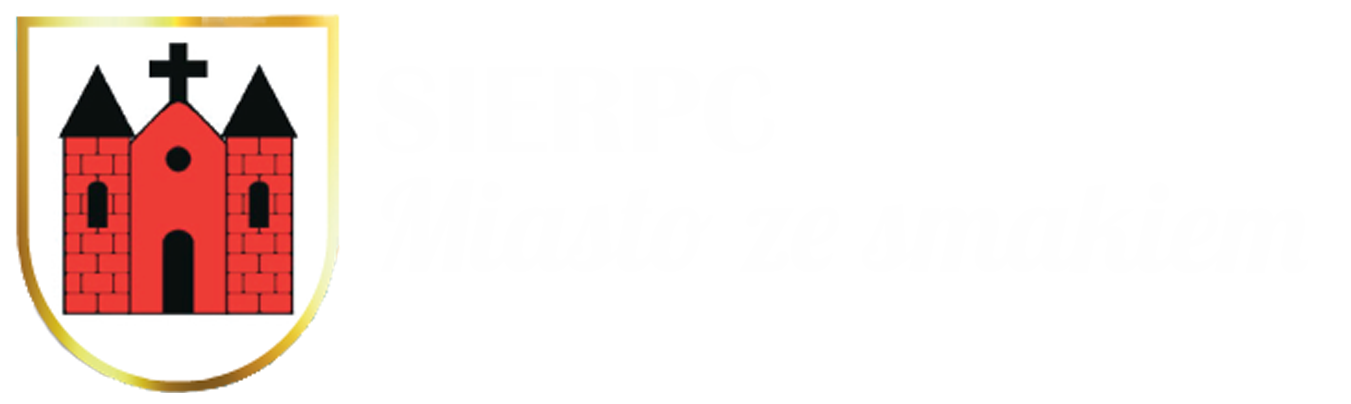 Sierpc.pl - Strona Urzędu Miasta