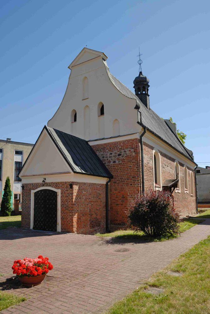 Kościół św. Ducha, fot. J. Karwowski